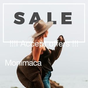 Dresses & Skirts - !!Offer!!!Sales!!!👗👠👜👚👙👖🥿👒
